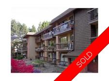 Central Coquitlam Condo for sale:  1 bedroom 625 sq.ft. (Listed 2014-10-24)