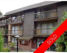 Central Coquitlam Apartment for sale: Armada Estates 1 bedroom 615 sq.ft. (Listed 2016-02-01)