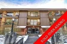 Central Coquitlam Condo for sale:  1 bedroom 633 sq.ft. (Listed 2018-03-14)