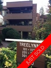 Lynn Valley Condo for sale: Treelynn 2 bedroom 1,220 sq.ft. (Listed 2018-11-18)