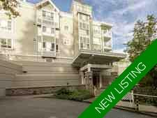 Port Moody Centre Condo for sale:  2 bedroom 892 sq.ft. (Listed 2019-10-09)