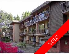 Central Coquitlam Apartment for sale: Armada Estates  1 bedroom 626 sq.ft. (Listed 2012-11-25)