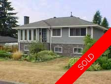 Central Coquitlam House for sale:  4 bedroom 2,300 sq.ft. (Listed 2014-07-27)