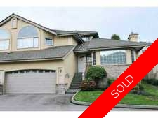 Coquitlam East Townhouse for sale:  3 bedroom 2,022 sq.ft. (Listed 2014-10-20)