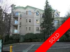 Central Pt Coquitlam Condo for sale: Burleigh Green 2 bedroom 982 sq.ft. (Listed 2015-12-17)