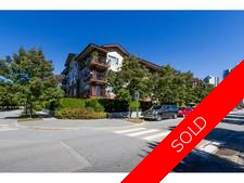 Port Moody Centre Condo for sale:  2 bedroom 862 sq.ft. (Listed 2017-05-26)