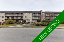 Central Pt Coquitlam Condo for sale:  2 bedroom 1,052 sq.ft. (Listed 2018-03-22)