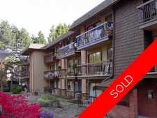 Central Coquitlam Apartment for sale: Armada Estates 1 bedroom 626 sq.ft. (Listed 2007-10-11)